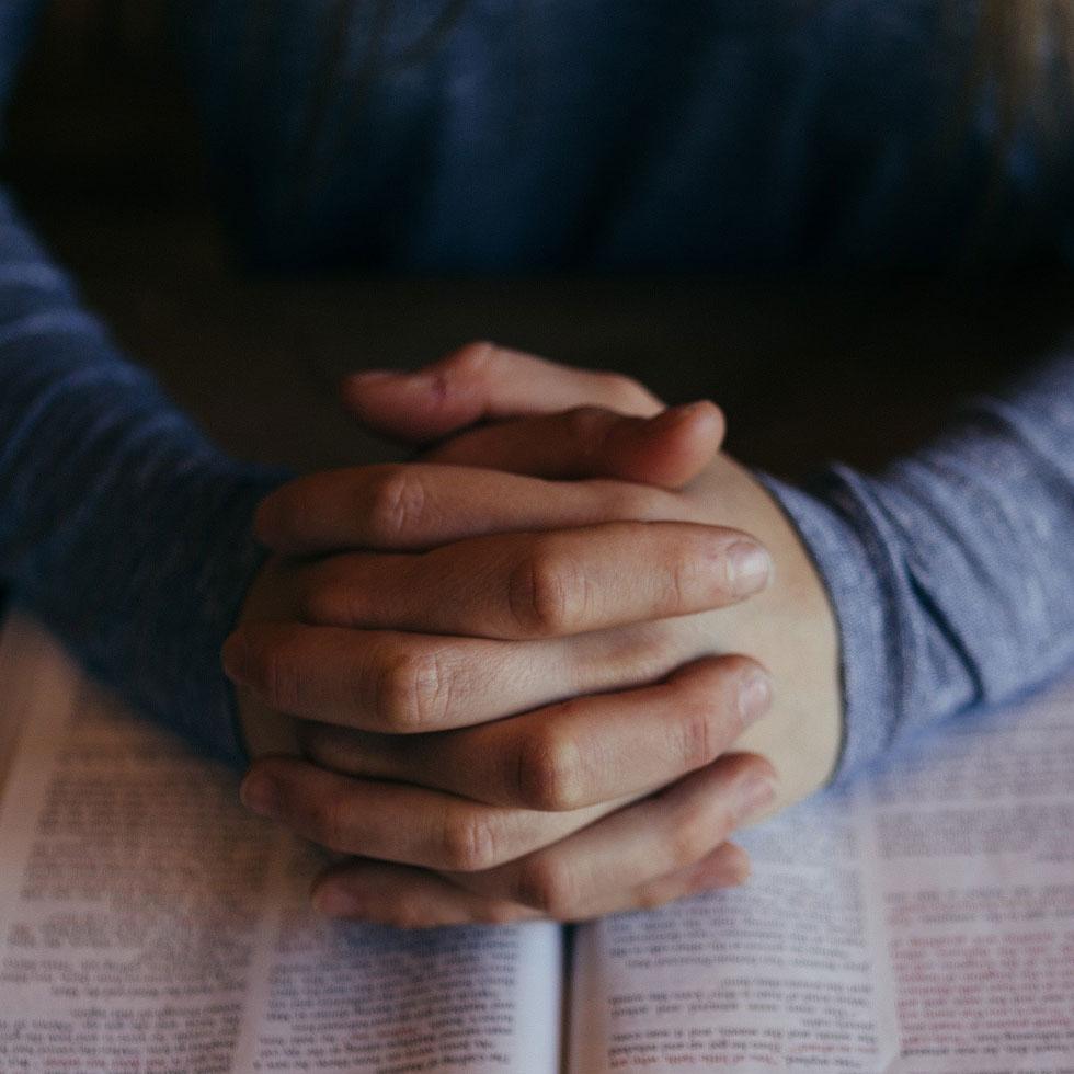 Adult Bible Study -