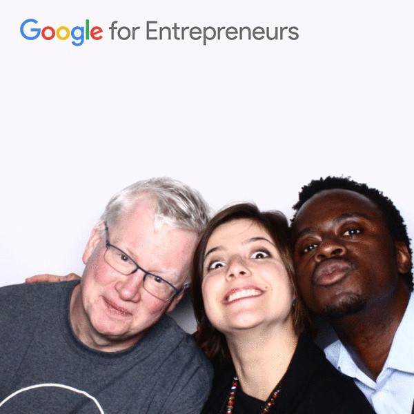 Make Friends - Startup Grind Global lives up to the name! Every year I meet chapter directors and grinders from six continents. Here with chapter directors Laís de Oliveira from Kuala Lumpur, Malaysia and Sandras Phiri from Lusaka, Zambia putting the party in the after party.I go out of my way to meet chapter directors when I travel, and encourage you to do the same.