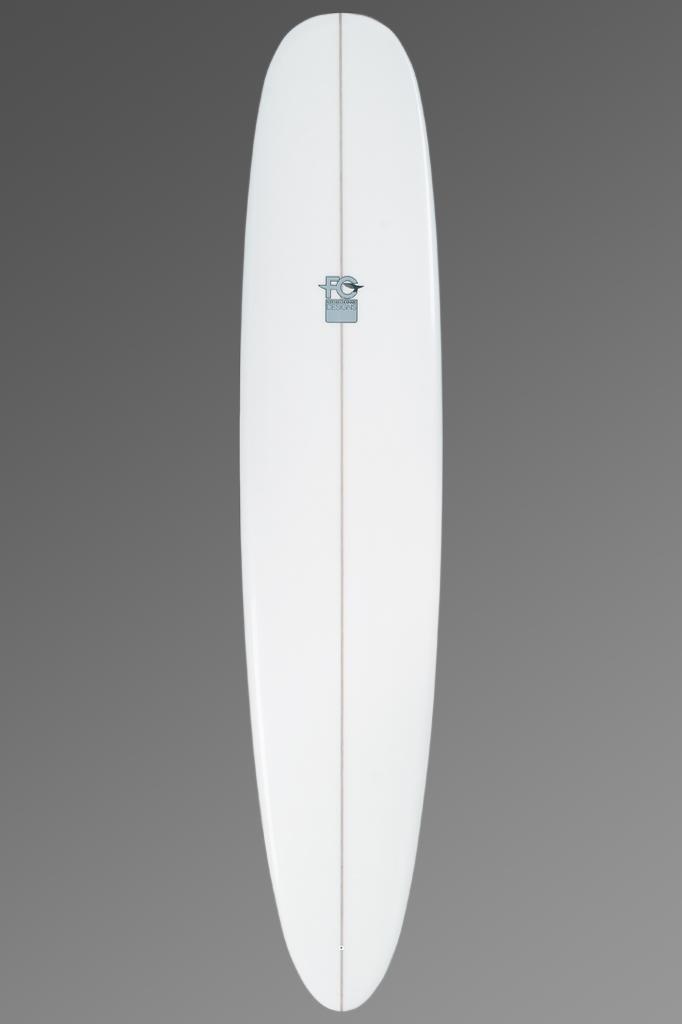 FCD Surfboards_Longtboard_Noseglider Front_Grey Gradient.jpg