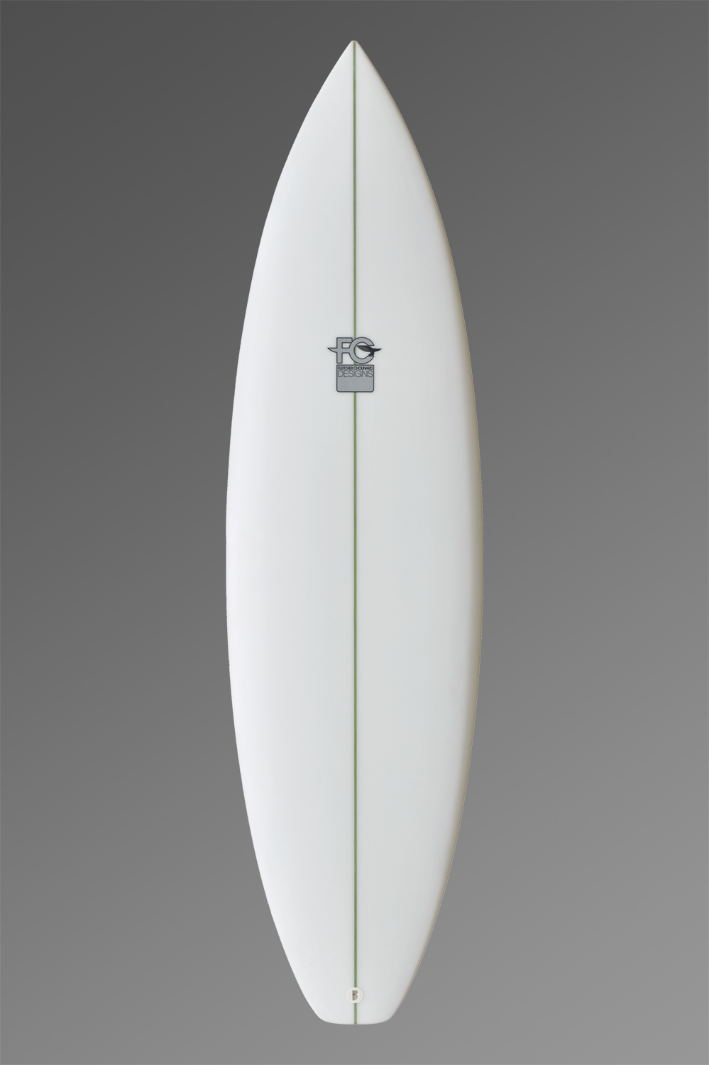 FCD Surfboards_Octo Shortboard_Deck.png