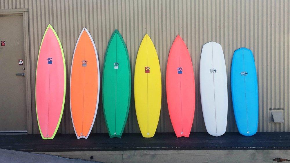 FCD Surfboards_Kiteboards_Fluorescent Resin Tints.jpg