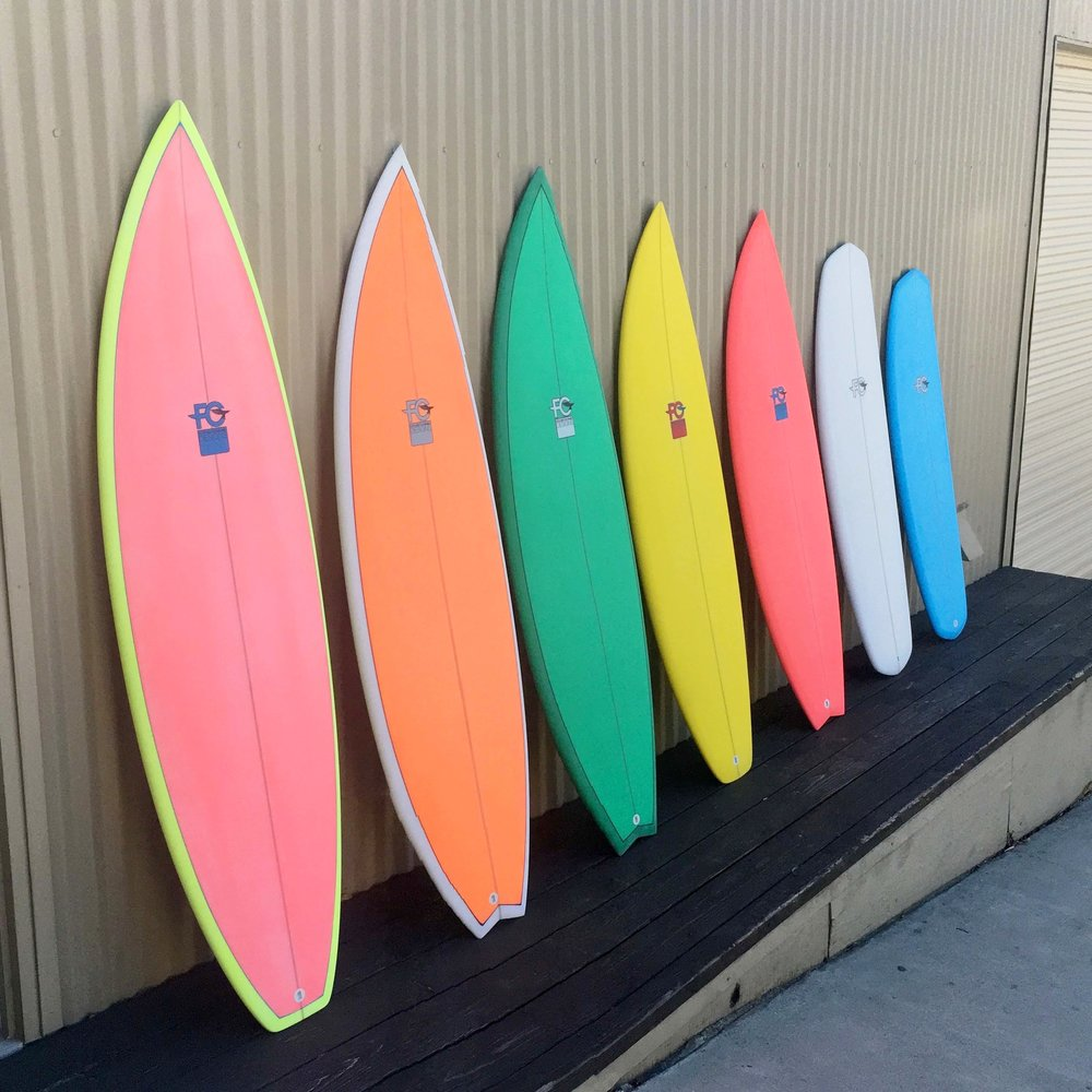 FCD Surfboards_Kiteboards_Spring Colors_Square Thumb.jpg