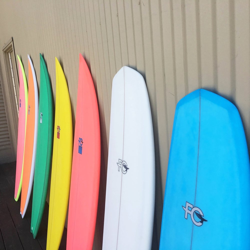 FCD Surfboards_Kiteboards_Color_Resin Tints_Side View.jpg