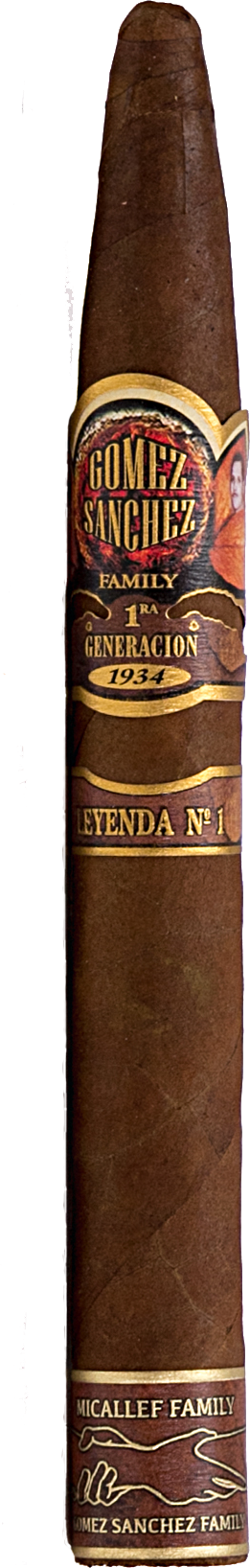 Leyenda No. 1 Single.jpg