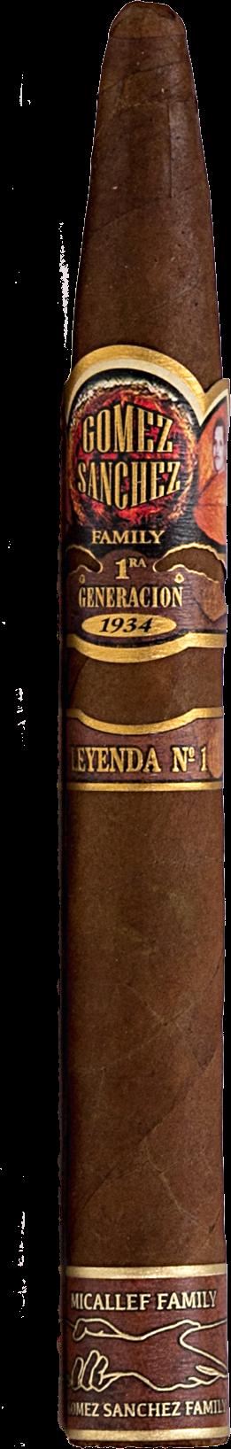 Leyenda No. 1 Single.jpg