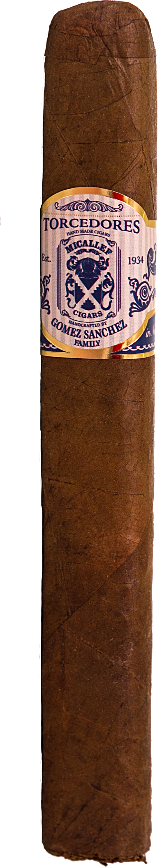 Micallef Cigars Torcedores Churchill