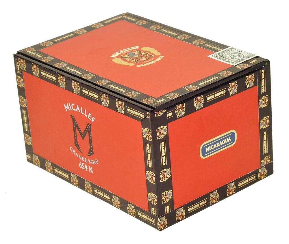 GB Nicaragua 654N Box.jpg