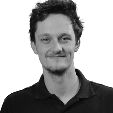 Rupert Hicks - DoP & Editor
