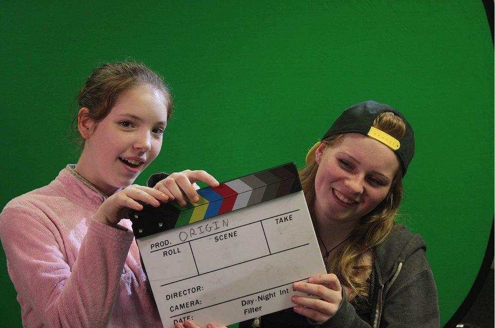 Surrey Film Academy