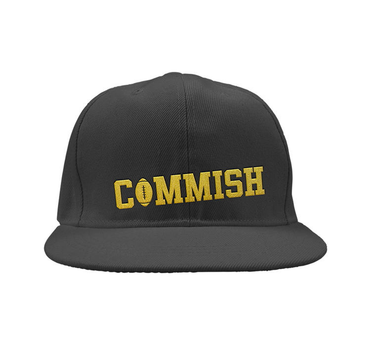 ff1c4484137 Commish - Fantasy Life Snapback Hat