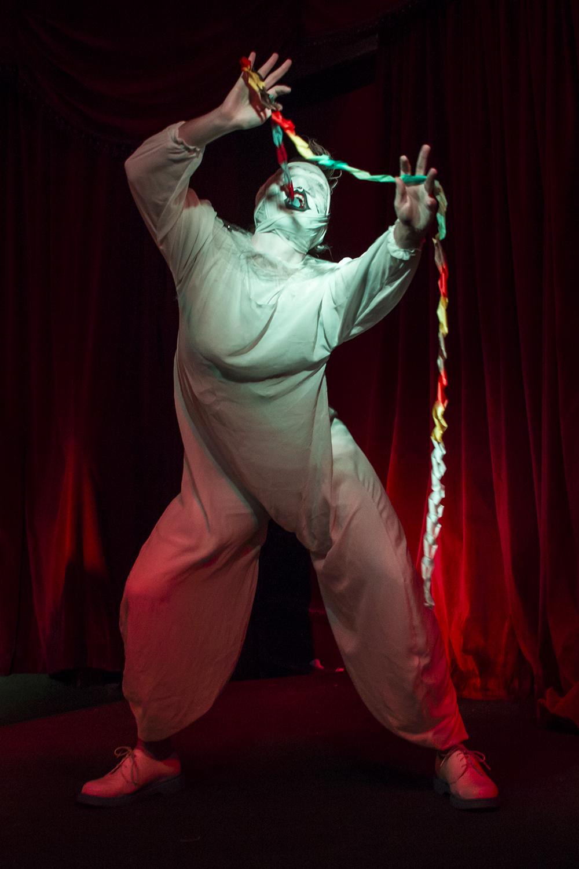 Creepy Cabaret, 2015