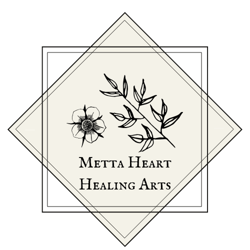 Metta Heart Healing Arts | Asheville Therapeutic Massage, Bodywork & Herbs
