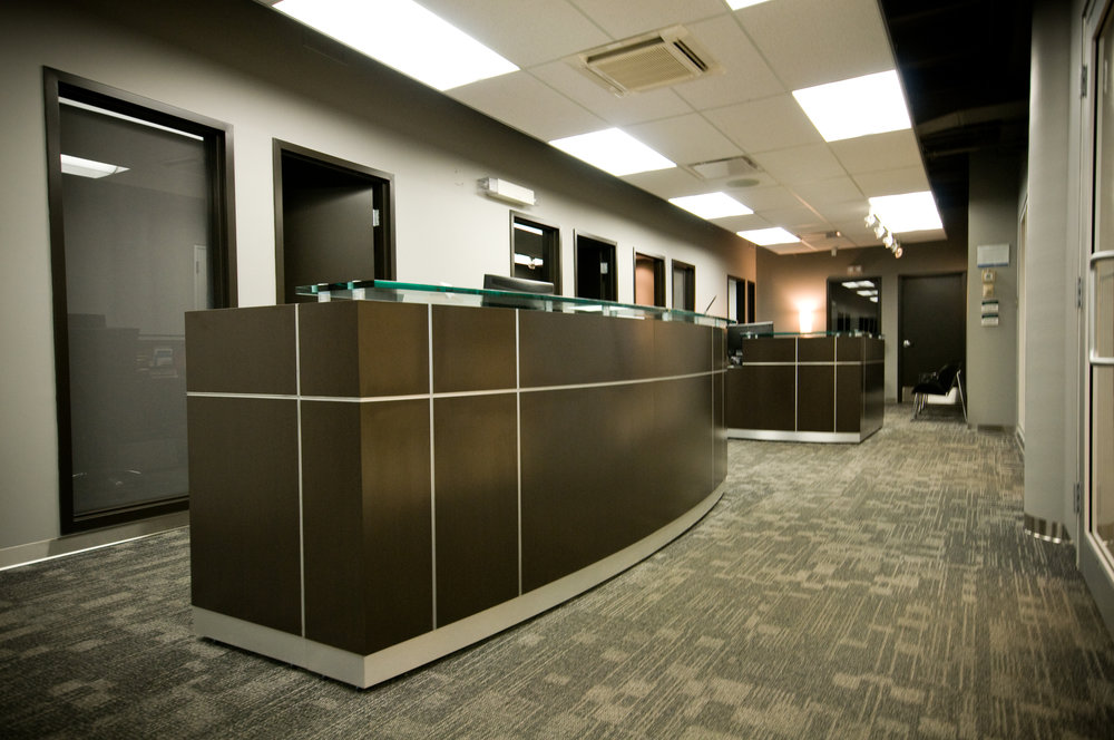 Jasper place general office  -