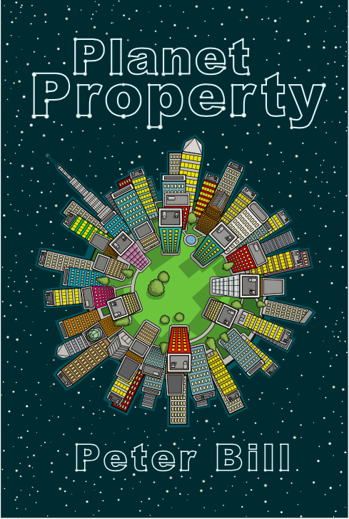 - Planet Property is the first full guide to the GBP400 billion sector. The fast-paced book will appeal to insiders as well as outsiders seeking insight. Students in pursuit of knowledge have dedicated chapters explaining the world of property, its history, inhabitants - and how and why so much money can be made and lost. The 250-page book provides a plain-English explanation of how Planet Property spins.