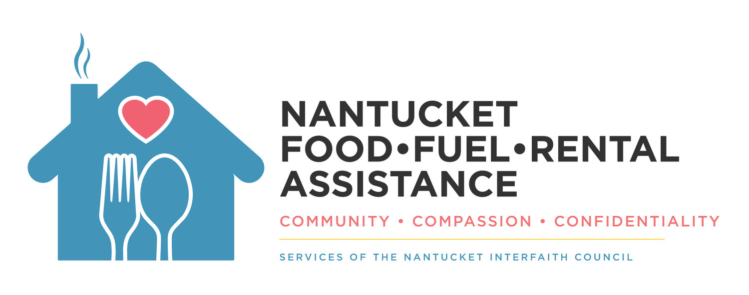 Nantucket Food Fuel Rental Assistance