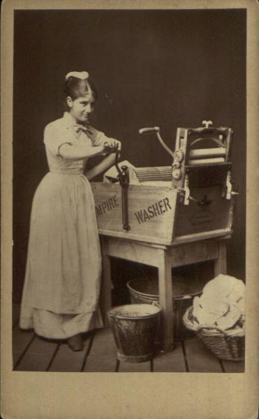 Carte-de-visite photograph  (1870-80)