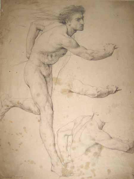dicksee nude studies.png