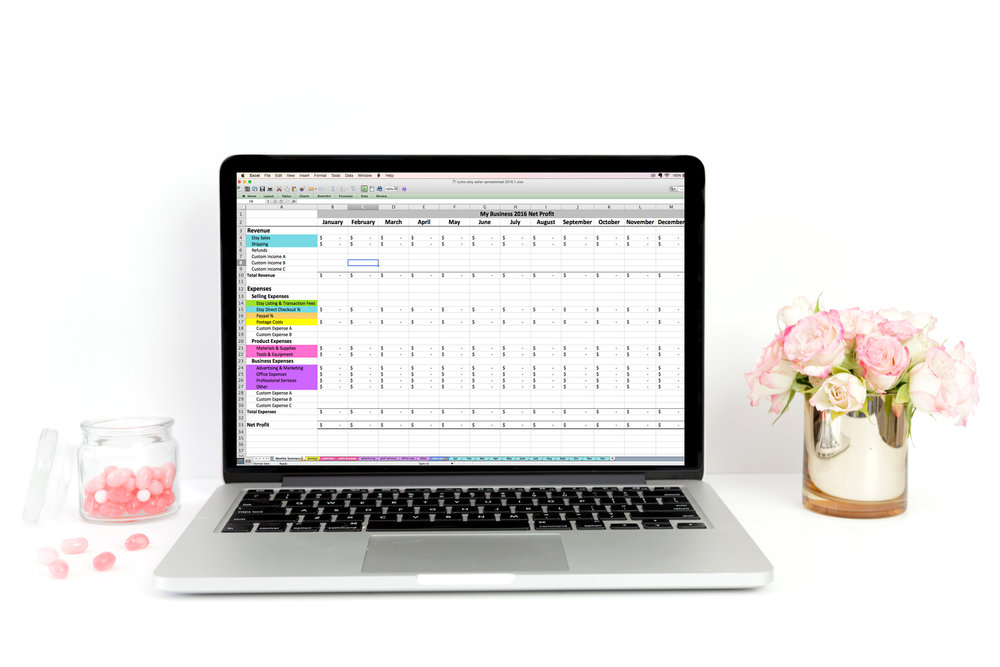 Janet LeBlanc - spreadsheet - etsy.jpg