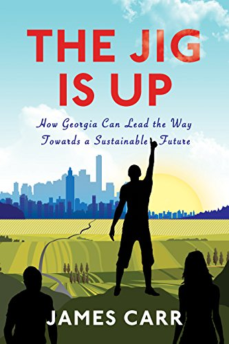 Purchase The Jig Is Up as an e-book on Amazon.