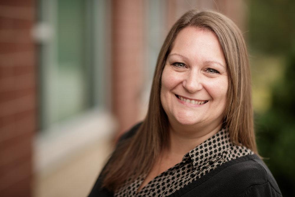 Amy NovakPayroll Specialist -