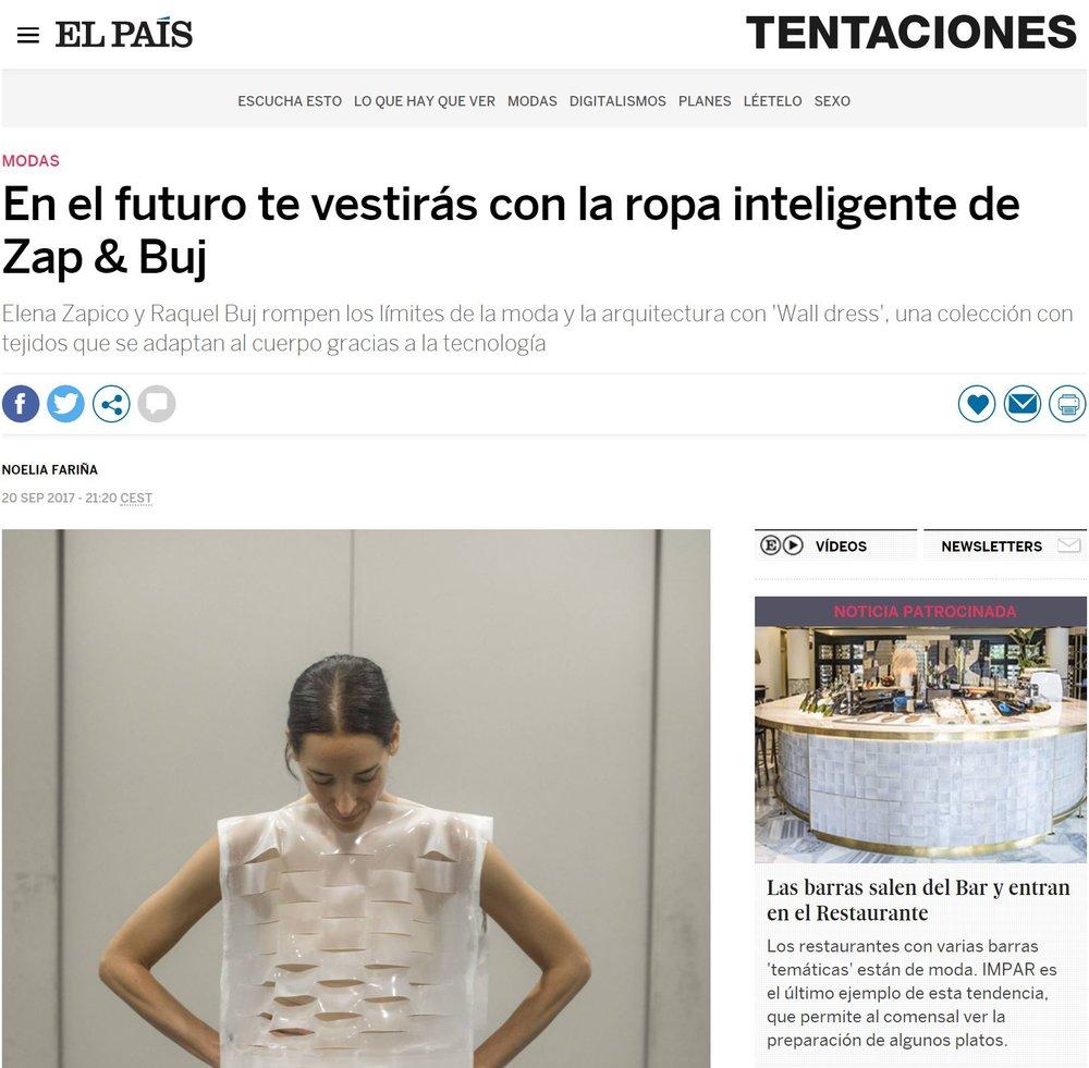 2017_09_20_Wall-Dress_El Pais TENTACIONES.JPG