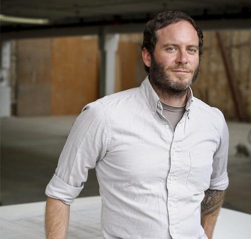 Chad Robertson - Tartine Manufactory