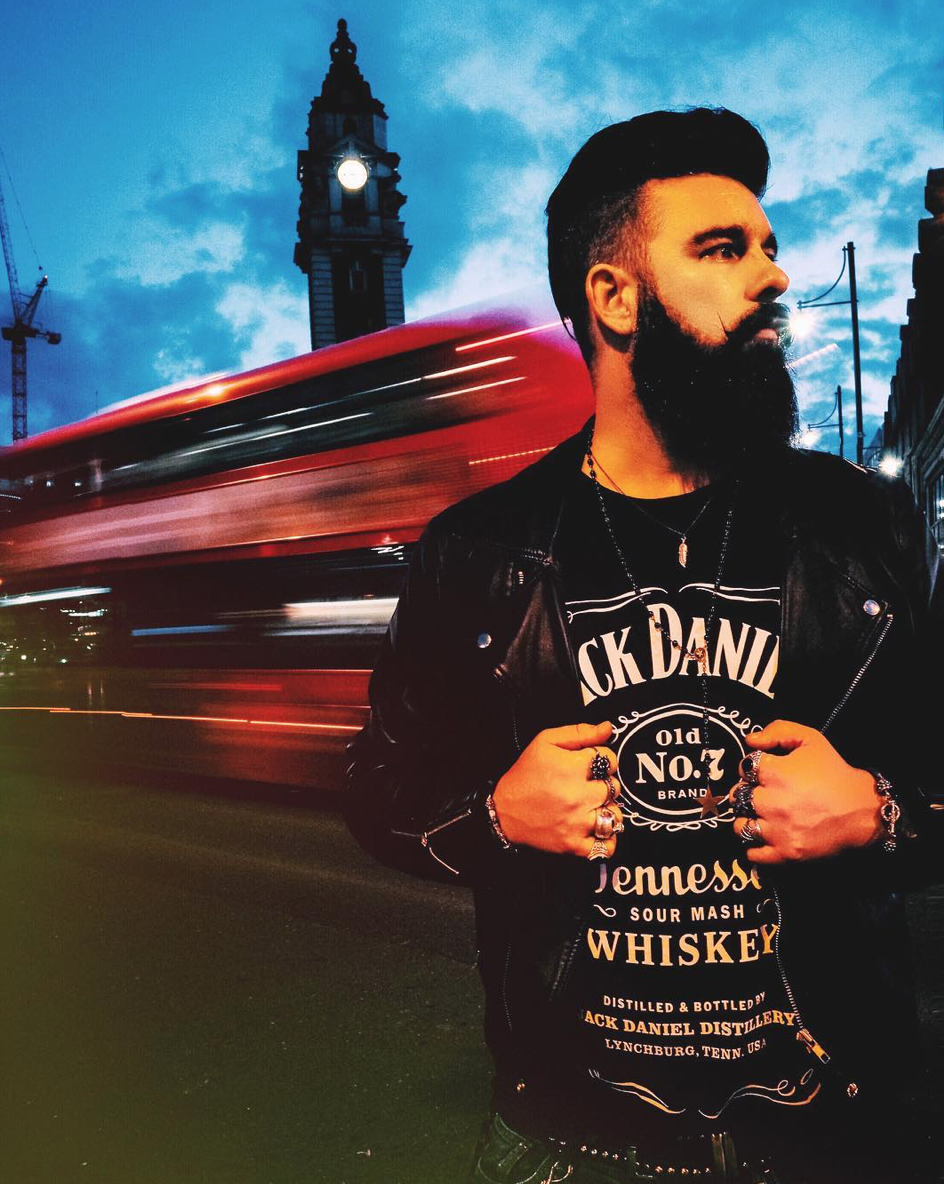 Jack Daniel's - Matt has worked on a number of projects with Jack Daniel's including 'Jack Rocks' with The Vaccines in Manchester and a variety of social campaigns linking the brand with music.