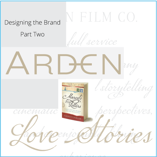 The Curated Estate designing Arden Film Co. p.2