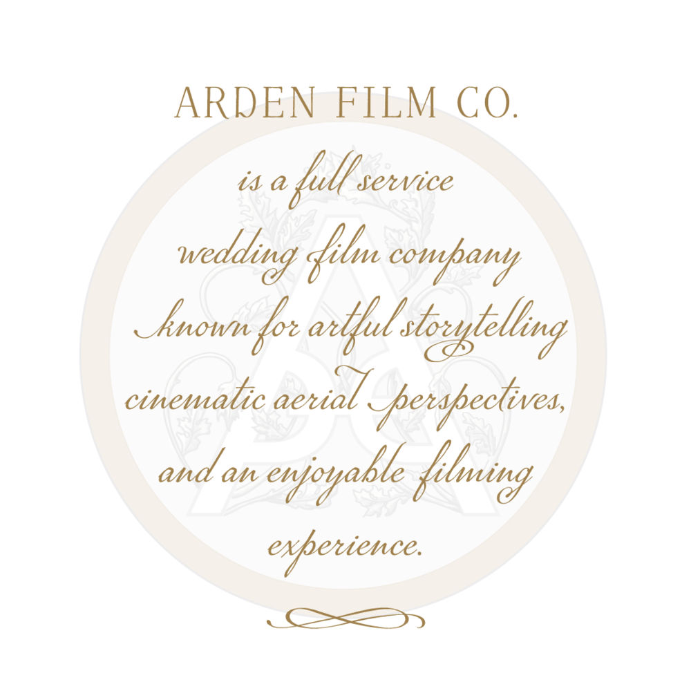 Arden Film Co. Value Proposition