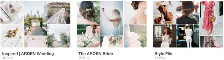 @ardenfilmco on Pinterest