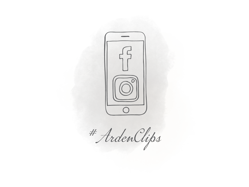 All of our packages include an exclusive we call #ArdenClips...  • Curated series of trailer clips from your wedding film – specially sized for sharing on social media. These are the videos you see on our own Instagram!  •Post glimpses from your wedding day again and again throughout your life as newlyweds