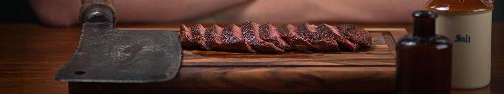 Flat iron - My beloved steak