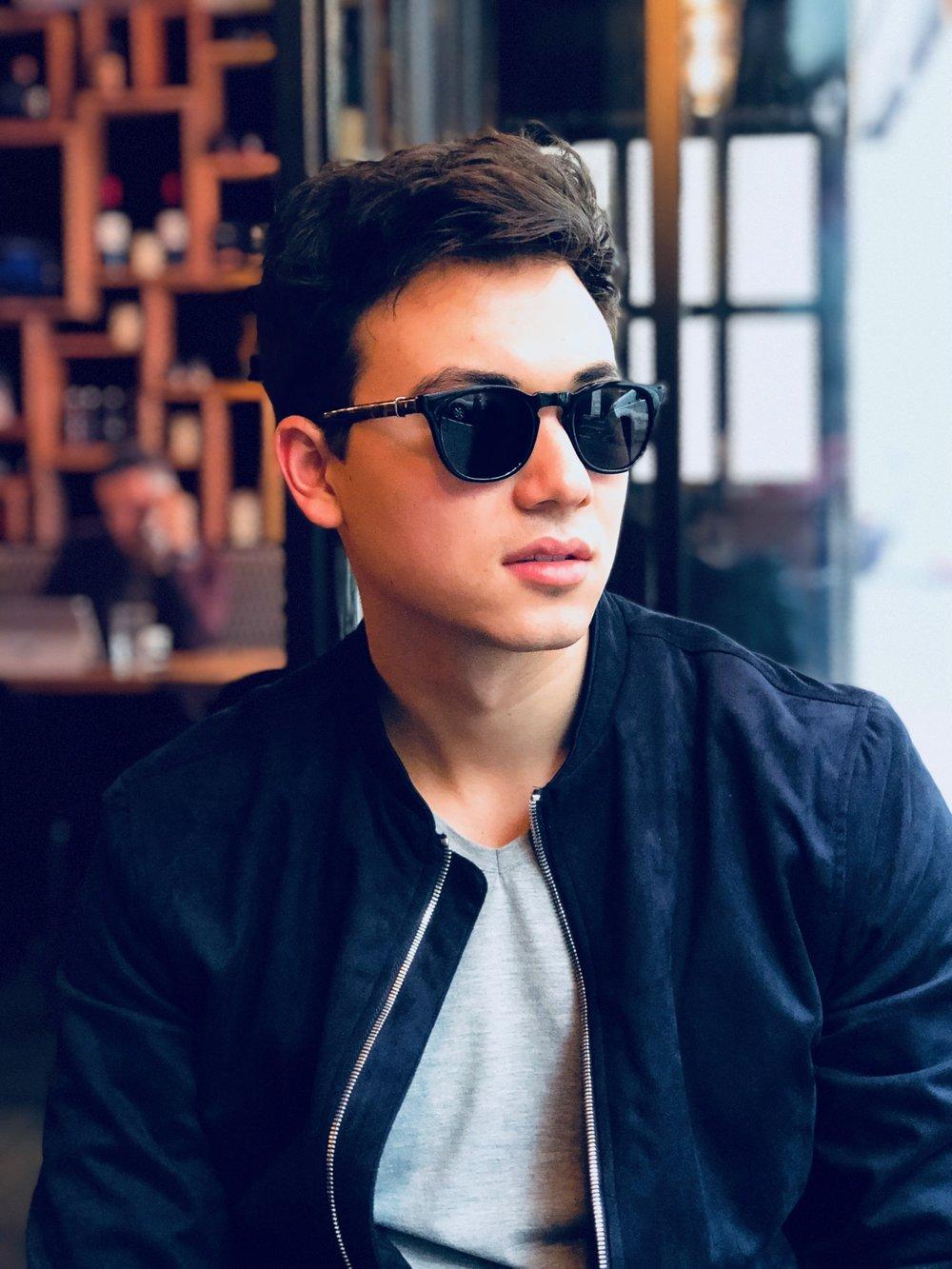 Nathan Katsuki - Founder & CEO