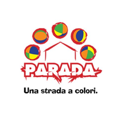 Parada Logo