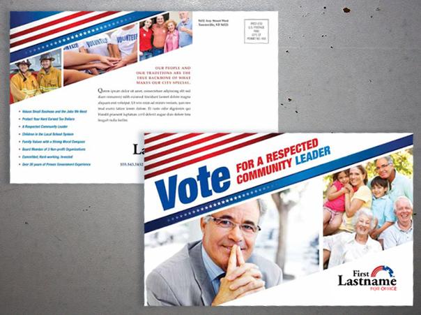 Postcard Option 2