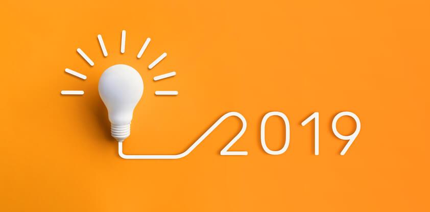 Market Smarter in 2019