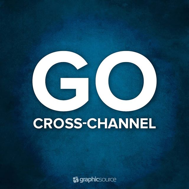 Go Cross-Channel. 📬 .⠀ When it comes to direct mail there are a multitude of ways to make it work for your marketing strategy. One way is to generate more web traffic by showcasing your URL on every piece you mail — letters, order forms, brochures, postcards, shipping boxes, etc. Give a specific reason to visit the site, then make sure you have a way to track traffic.⠀ .⠀ Contact us if you have questions on doing a direct-mail piece for your business. 440-248-9200 or follow the link in our bio. @graphicsourceoh .⠀ Happy Monday!⠀ .⠀ #directmail #marketing101 #printing #printmarketing #offlinemarketing #solonohio #solonprinting #clevelandprinting #eddm