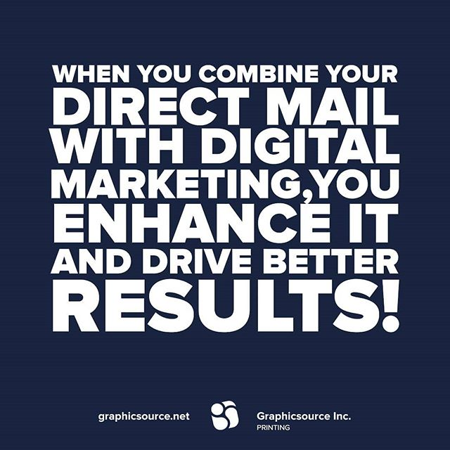 One is the loneliest number. 😕 .⠀ So don't do your marketing in a single stream either. Combine your digital and offline marketing efforts like Direct Mail into a well oiled machine with focus and purpose. Marketing efforts work best when strategically managed together. ⠀ ⠀ Increasing your exposure with prospects increases response rates, so by adding a digital component, you can increase sales. And...digital marketing has a relatively low start cost and can be tracked for additional metrics.⠀ .⠀ Are you ready to put direct mail to work for you? Contact us today to get started and to speak with our in-house direct mail guru! (his name is Scott!). See link in the bio. 👈 .⠀ #directmail #marketing101 #marketing #offlinemarketing #printing #cleveland #solon #neohio #realtoradvertising #targetaudience #tradeshowmarketing