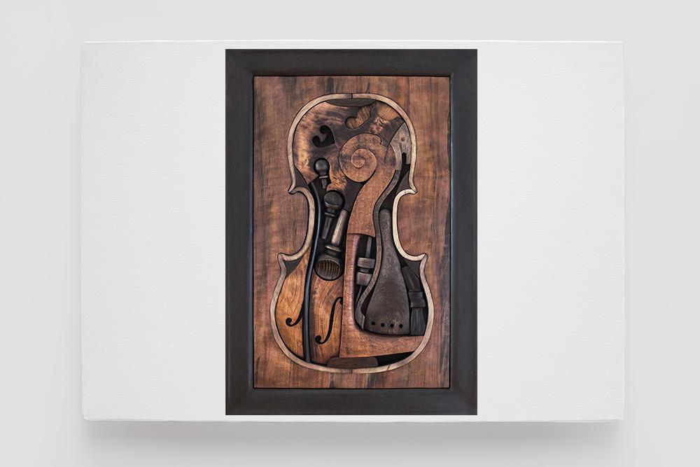 Folding Cello