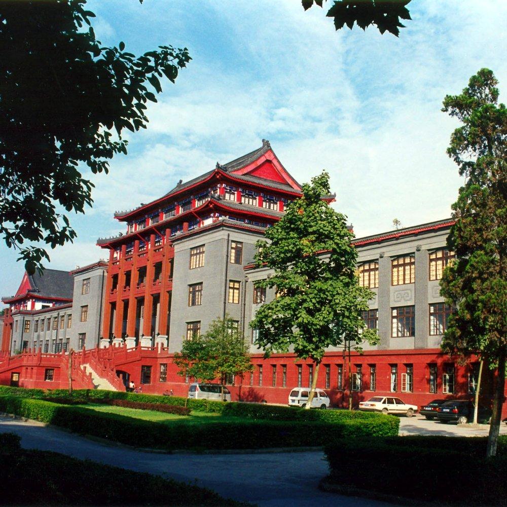 American Campus - ?