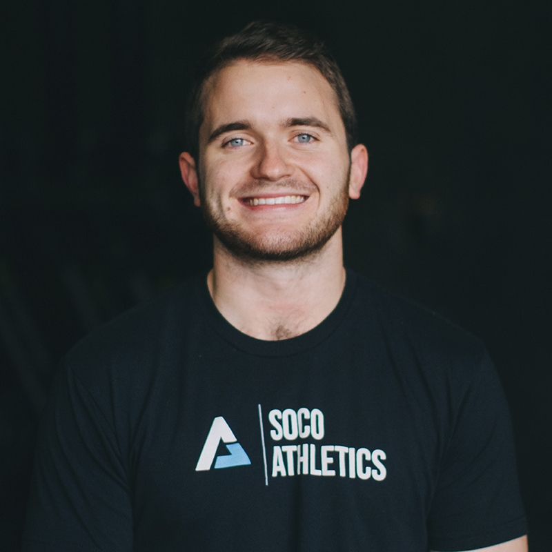 Keaton Hickman- Coach   Coach. Keaton is a native of Houston and is currently attending Texas A&M University.  Keaton is a CrossFit Level 1 (L-1) certified coach.