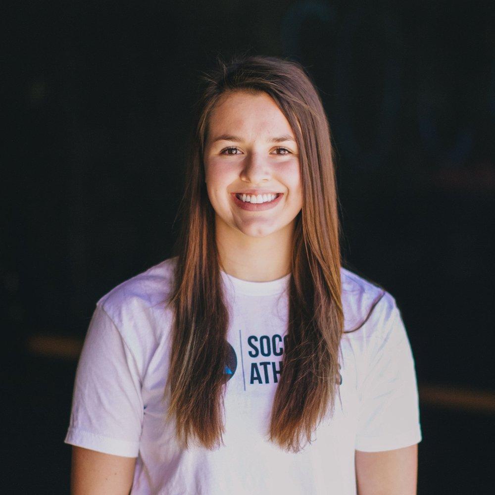 Erika Hairgrove- Coach