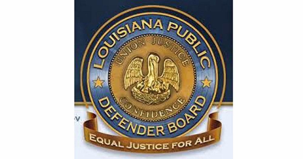 Marcy Bleich Public Defender 504-364-2820
