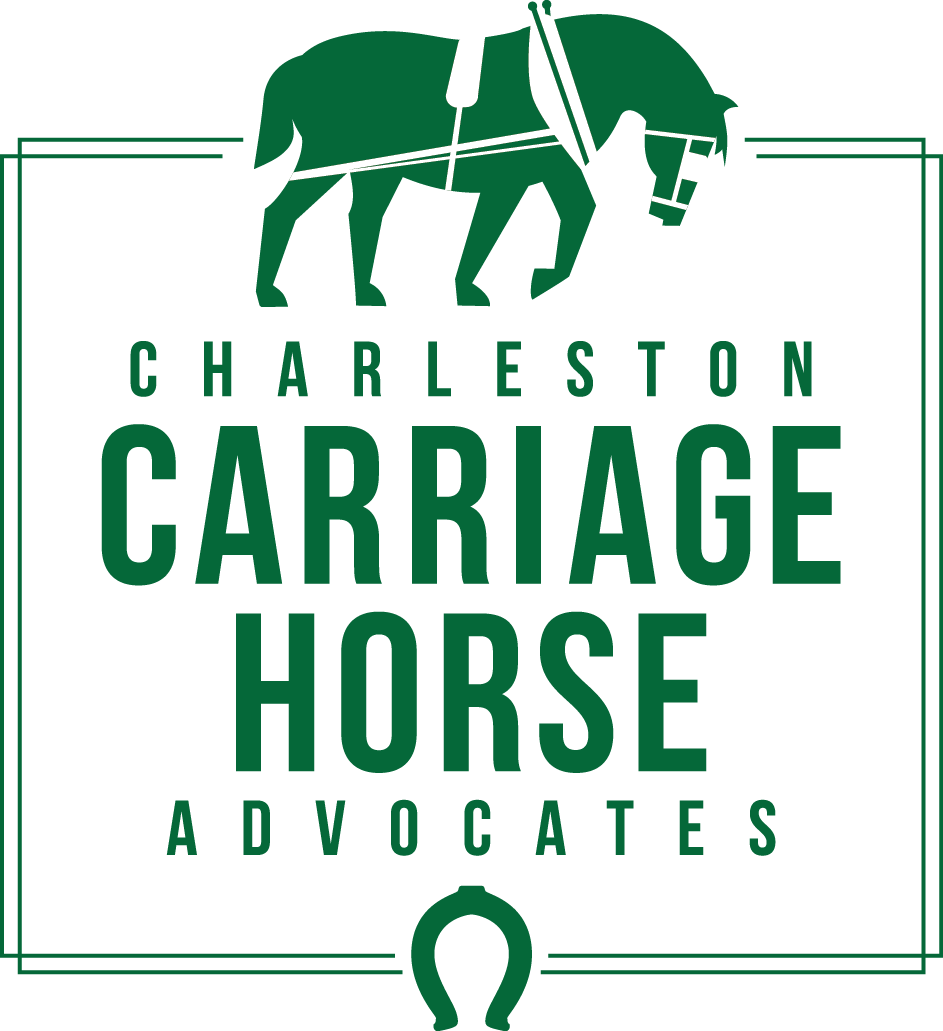 Charleston Carriage Horse Advocates
