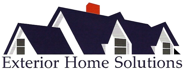 Exterior Home Solutions     804.346.2800