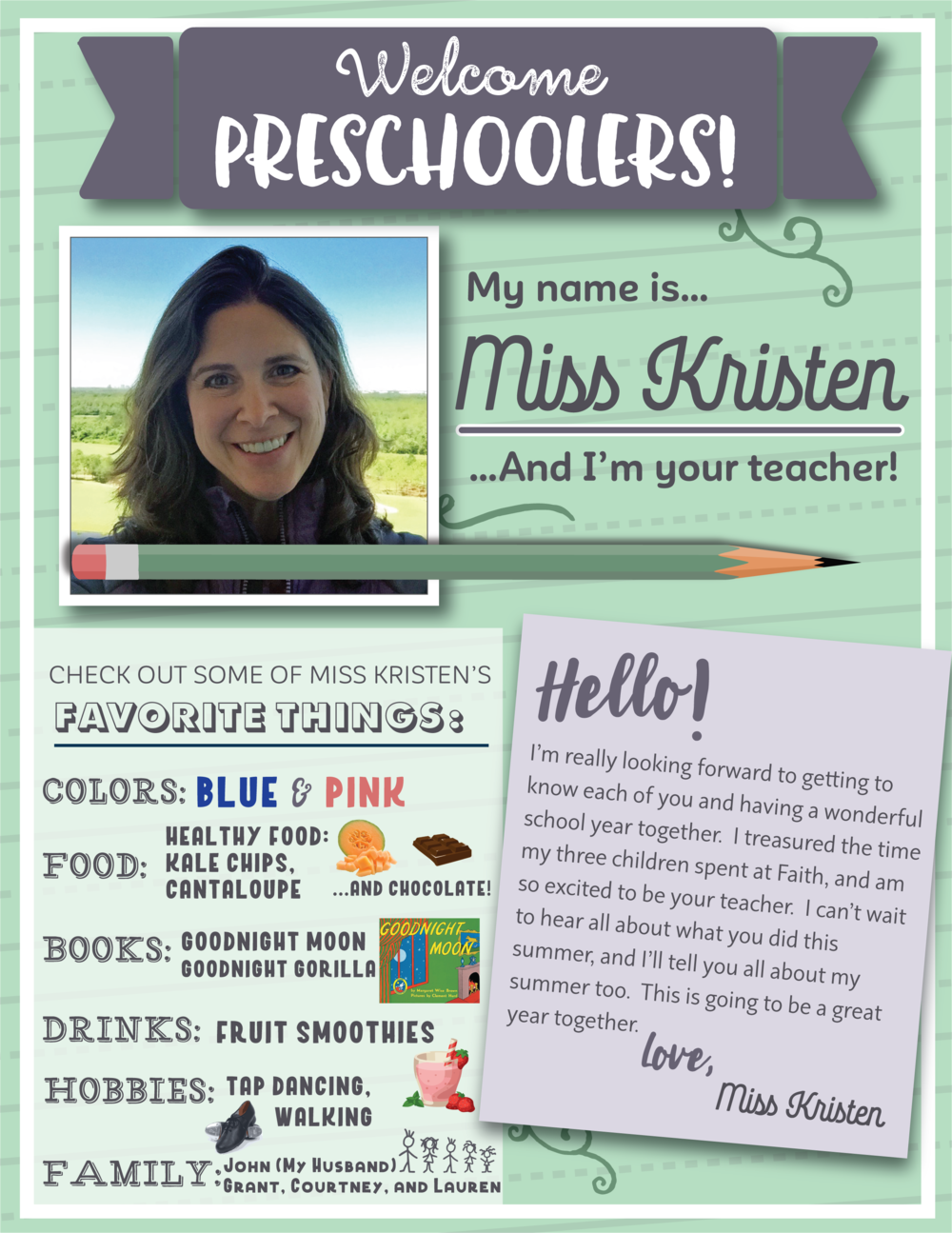 faith preschool - teachers_kristen intro.png