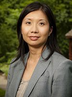 Dr. Amy Cheung