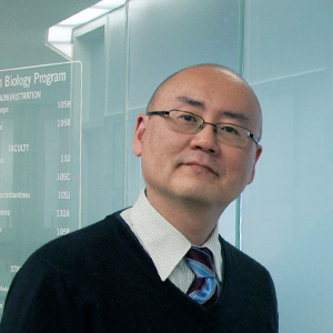 Dr. Bill Ju
