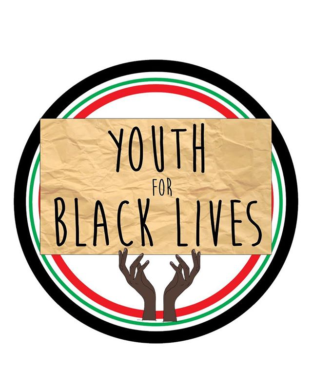 #chicagoactivism #goodmorningchicago #blacklivesmatter #organization #y4bl