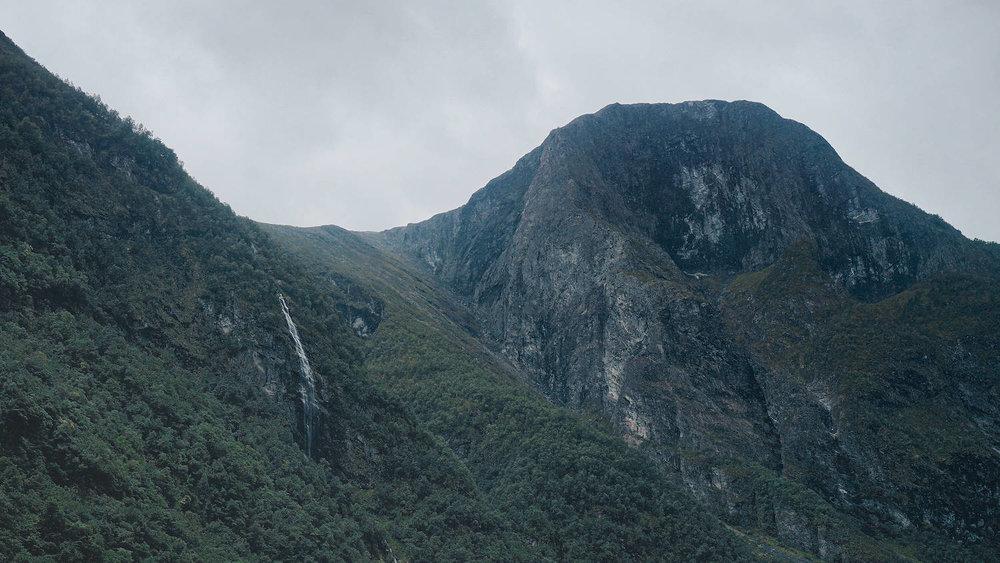 Naeroyfjord Styvi